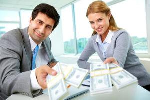 Работа кредитного брокера